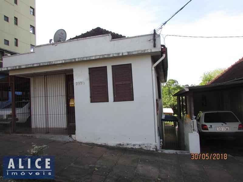 Casa 3 quartos no bairro SAGRADA FAMILIA em TAQUARA/RS