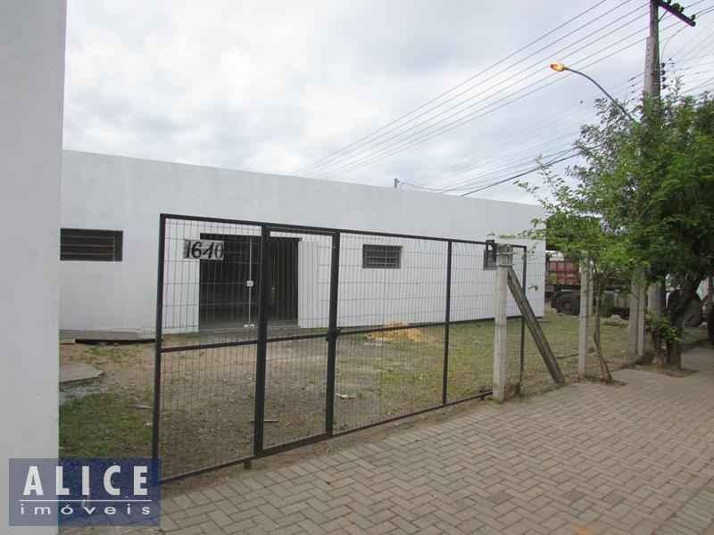 PR�DIO no bairro RONDA em TAQUARA/RS - Loja Imobiliária o seu portal de imóveis de locação
