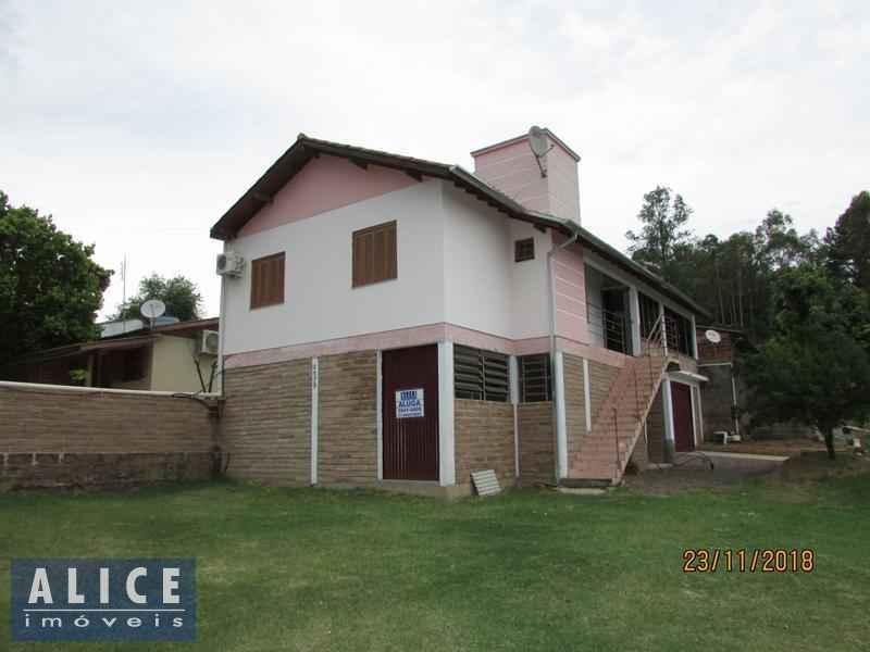 PR�DIO no bairro ELDORADO em TAQUARA/RS - Loja Imobiliária o seu portal de imóveis para alugar, aluguel e locação