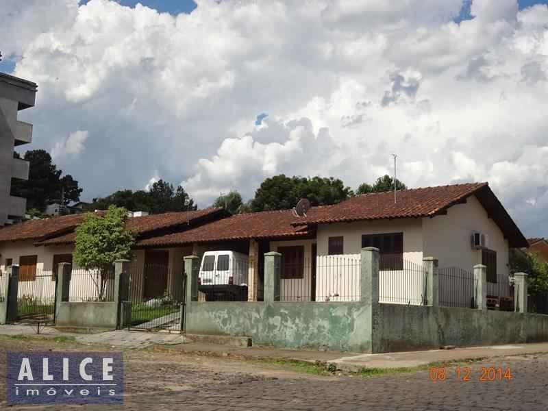 Casa 2 quartos no bairro PETROPOLIS em TAQUARA/RS - Loja Imobiliária o seu portal de imóveis de locação