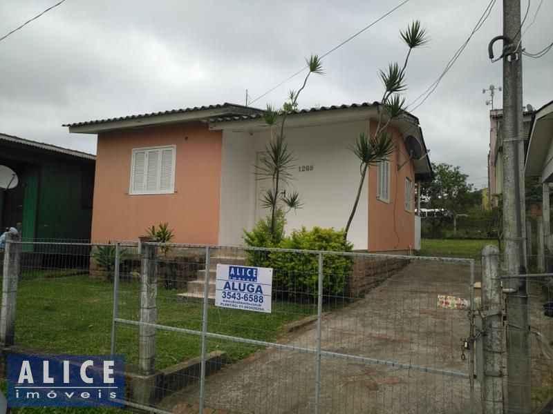 Casa no bairro EMANCIPAÇÃO II em PAROBE/RS