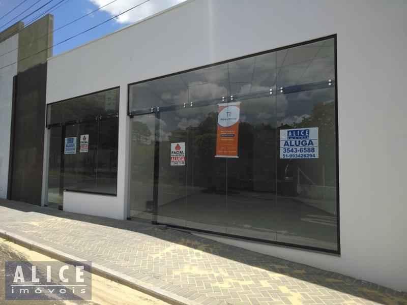 Sala no bairro CENTRO em PAROBE/RS
