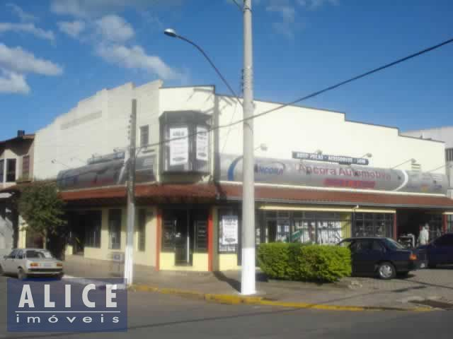 Sala Superior no bairro PETROPOLIS em TAQUARA/RS - Loja Imobiliária o seu portal de imóveis de locação