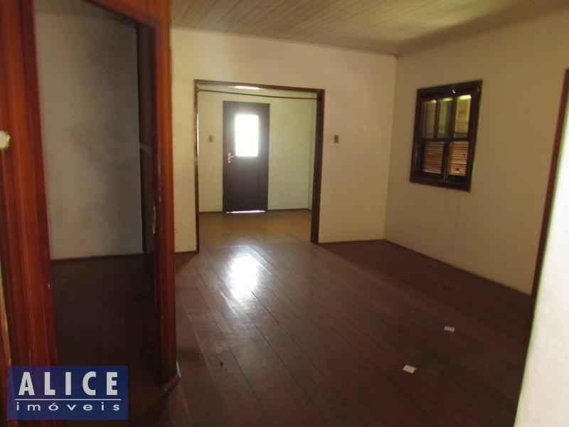 Casa 2 quartos no bairro SAGRADA FAMILIA em TAQUARA/RS