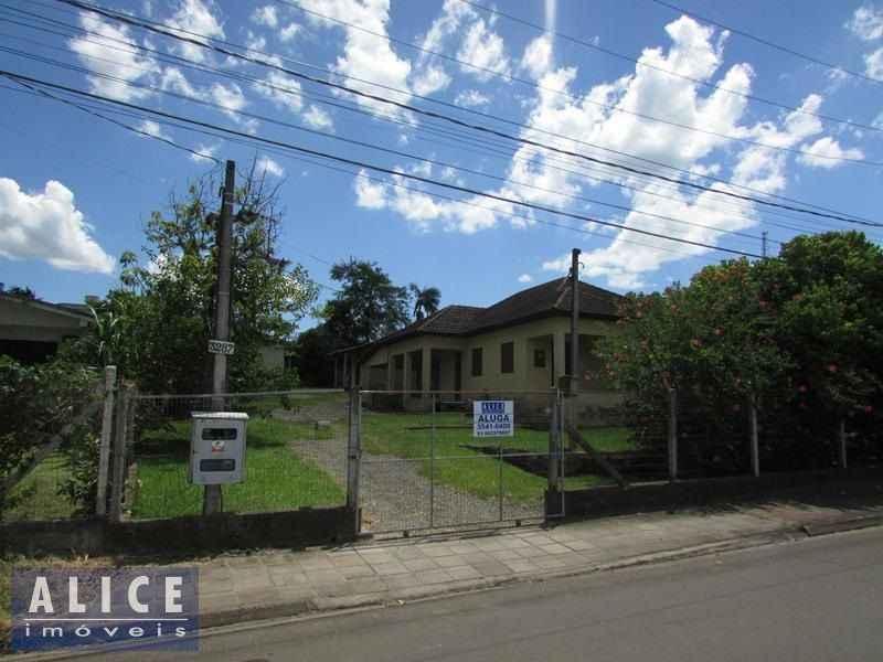 Casa 2 quartos no bairro SAGRADA FAMILIA em TAQUARA/RS - Loja Imobiliária o seu portal de imóveis de locação