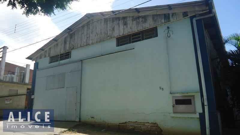 PR�DIO no bairro CENTRO em PAROBE/RS - Loja Imobiliária o seu portal de imóveis de locação