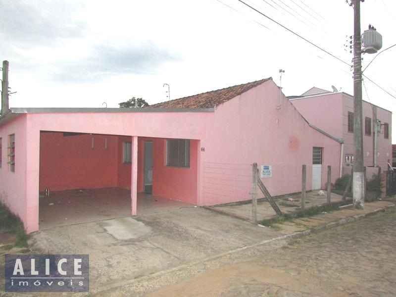 Casa 2 quartos no bairro SANTA ROSA em TAQUARA/RS - Loja Imobiliária o seu portal de imóveis para alugar, aluguel e locação