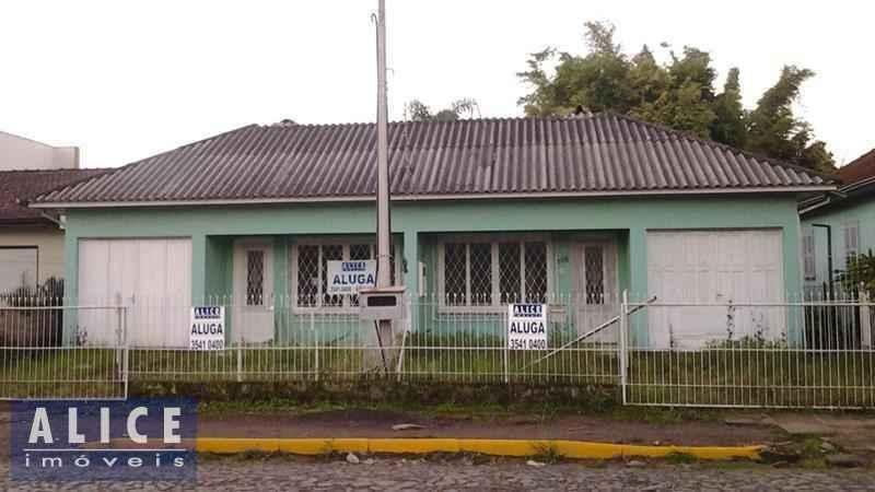 Casa 3 quartos no bairro PETROPOLIS em TAQUARA/RS - Loja Imobiliária o seu portal de imóveis de locação