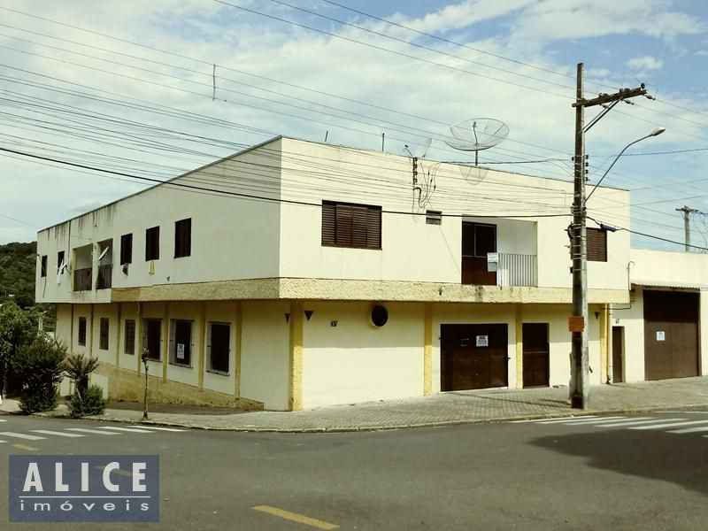 PRÉDIO no bairro CENTRO em PAROBE/RS