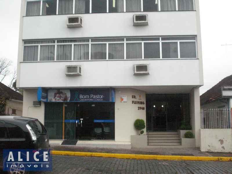 Sala Superior, 62 m²  no bairro SAGRADA FAMILIA em TAQUARA/RS - Loja Imobiliária o seu portal de imóveis de locação