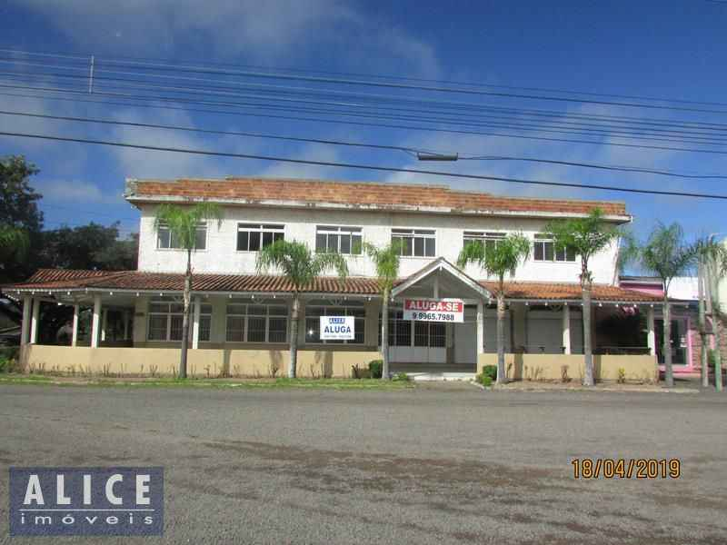 PR�DIO, 380 m²  no bairro RS 239 em PAROBE/RS - Loja Imobiliária o seu portal de imóveis de locação