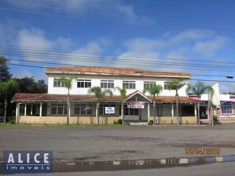 PRÉDIO, 380 m²  no bairro RS 239 em PAROBE/RS