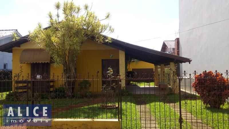 Casa no bairro CENTRO em PAROBE/RS
