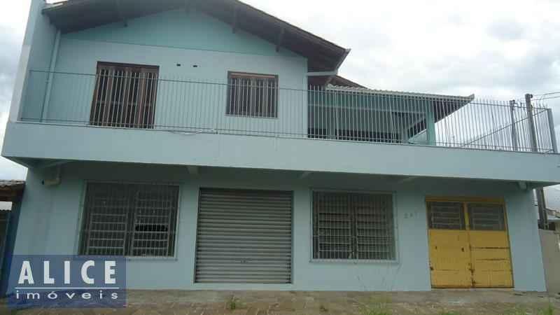 PR�DIO no bairro GUARUJA em PAROBE/RS - Loja Imobiliária o seu portal de imóveis de locação