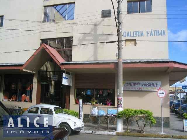 Sala Superior no bairro CENTRO em TAQUARA/RS