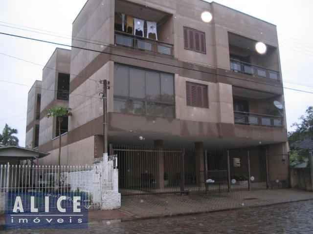 APARTAMENTO 2 quartos no bairro JARDIM DO PRADO em TAQUARA/RS - Loja Imobiliária o seu portal de imóveis de locação