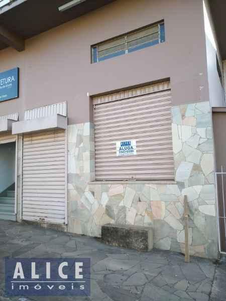 Sala, 60 m²  no bairro GUARUJA em PAROBE/RS - Loja Imobiliária o seu portal de imóveis de locação