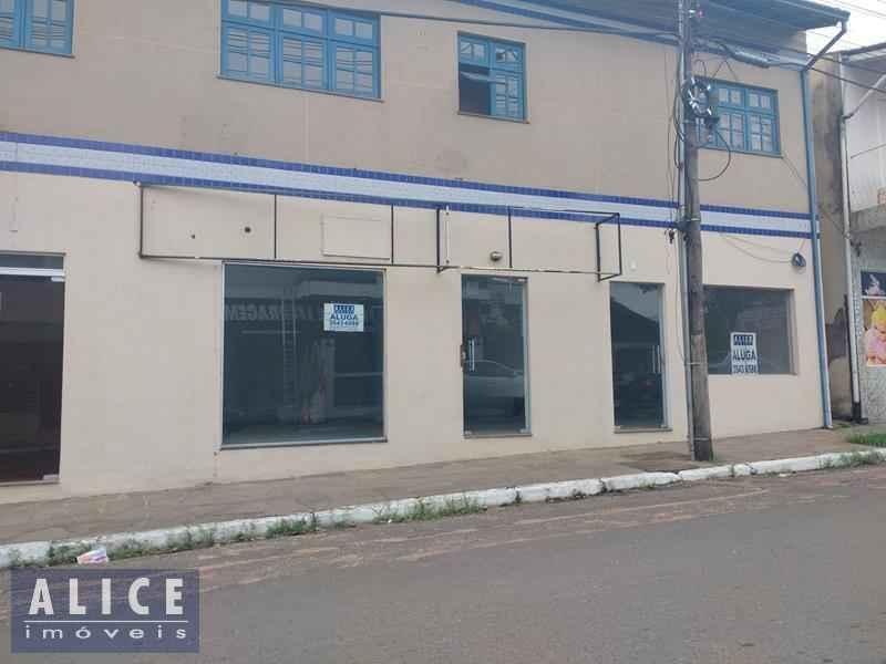 Sala, 42 m²  no bairro GUARUJA em PAROBE/RS - Loja Imobiliária o seu portal de imóveis de locação