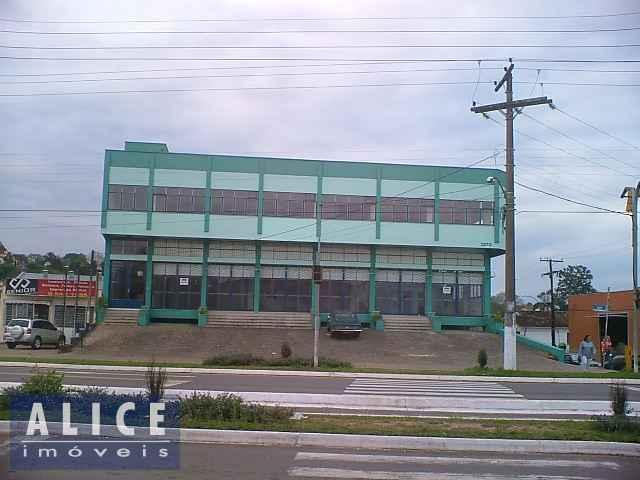 PR�DIO no bairro PETROPOLIS em TAQUARA/RS - Loja Imobiliária o seu portal de imóveis para alugar, aluguel e locação