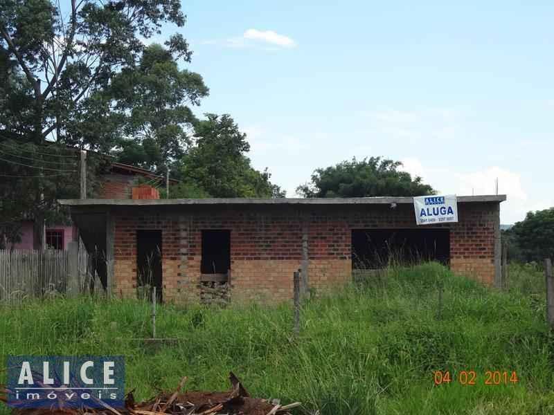 PR�DIO no bairro PADRE TOME em TAQUARA/RS - Loja Imobiliária o seu portal de imóveis para alugar, aluguel e locação