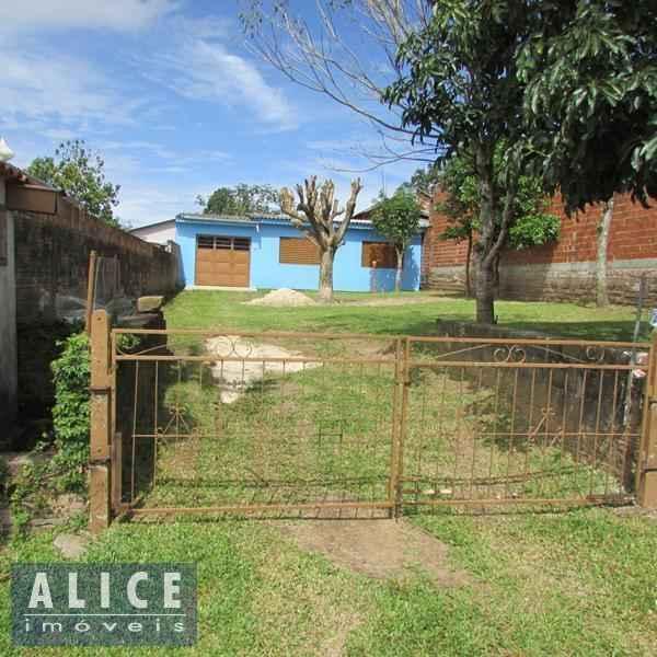 Casa 2 quartos no bairro TUCANOS em TAQUARA/RS - Loja Imobiliária o seu portal de imóveis de locação