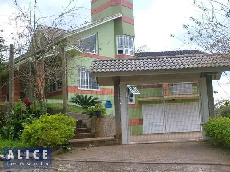 Casa 4 quartos no bairro PETROPOLIS em TAQUARA/RS - Loja Imobiliária o seu portal de imóveis de locação