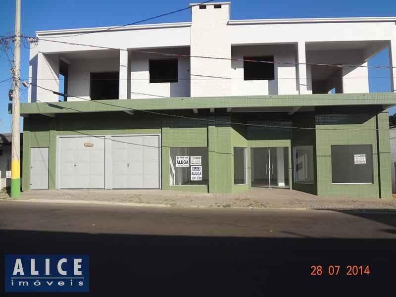 Sala, 100 m²  no bairro CENTRO em PAROBE/RS - Loja Imobiliária o seu portal de imóveis de locação
