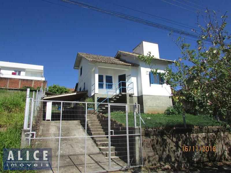 Casa 2 quartos no bairro FOG�O GAUCHO em TAQUARA/RS - Loja Imobiliária o seu portal de imóveis de locação