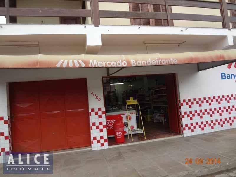 PR�DIO no bairro PETROPOLIS em TAQUARA/RS - Loja Imobiliária o seu portal de imóveis de locação