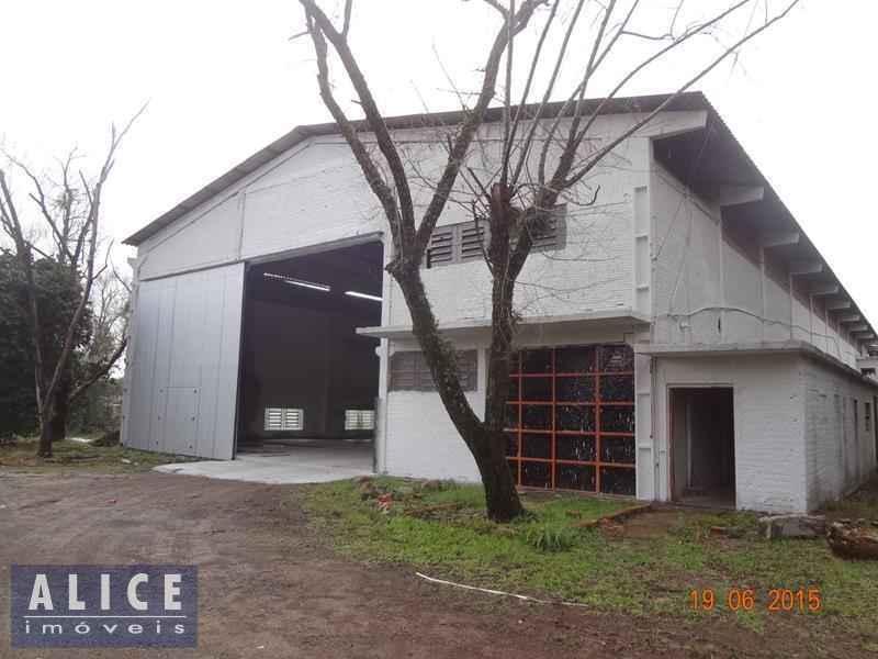PR�DIO no bairro MUNDO NOVO em TAQUARA/RS - Loja Imobiliária o seu portal de imóveis para alugar, aluguel e locação