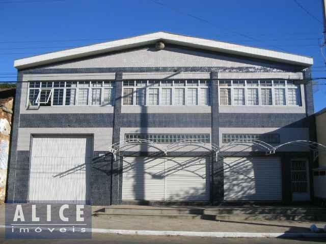 Sala no bairro JARDIM DO PRADO em TAQUARA/RS - Loja Imobiliária o seu portal de imóveis para alugar, aluguel e locação