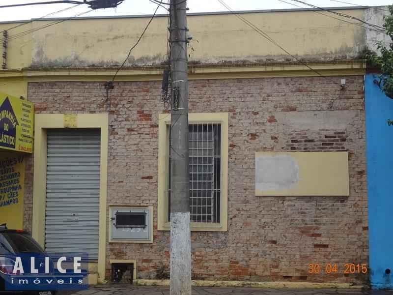 Sala no bairro JARDIM DO PRADO em TAQUARA/RS - Loja Imobiliária o seu portal de imóveis de locação