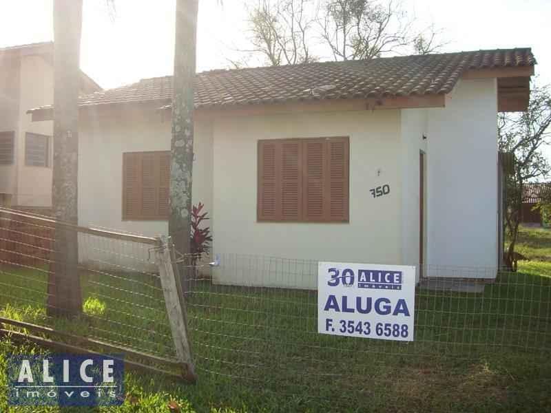 Casa no bairro RESIDENCIAL AZALEIA em PAROBE/RS - Loja Imobiliária o seu portal de imóveis de locação