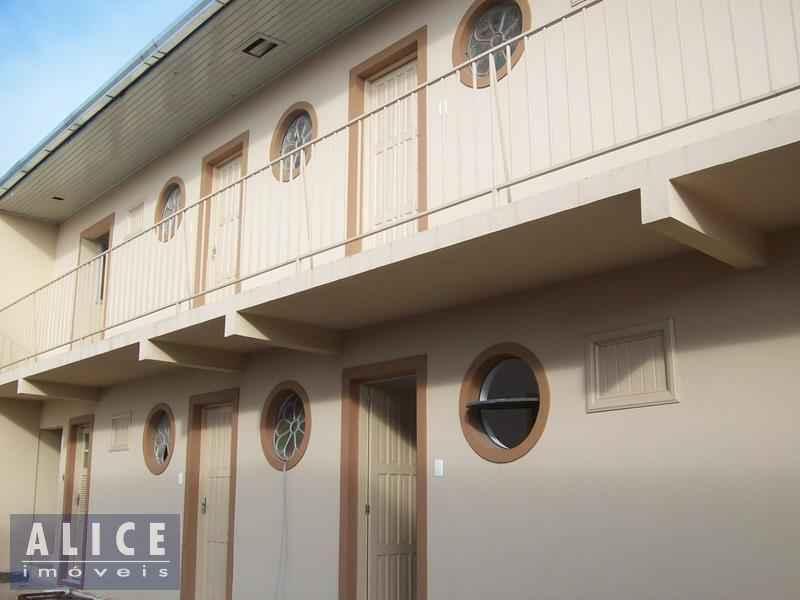 Kitnet 1 quarto no bairro MORRO DO LEONCIO em TAQUARA/RS - Loja Imobiliária o seu portal de imóveis de locação