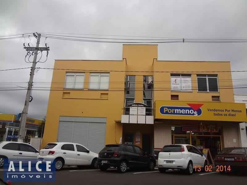 Sala Superior no bairro CENTRO em PAROBE/RS - Loja Imobiliária o seu portal de imóveis de locação