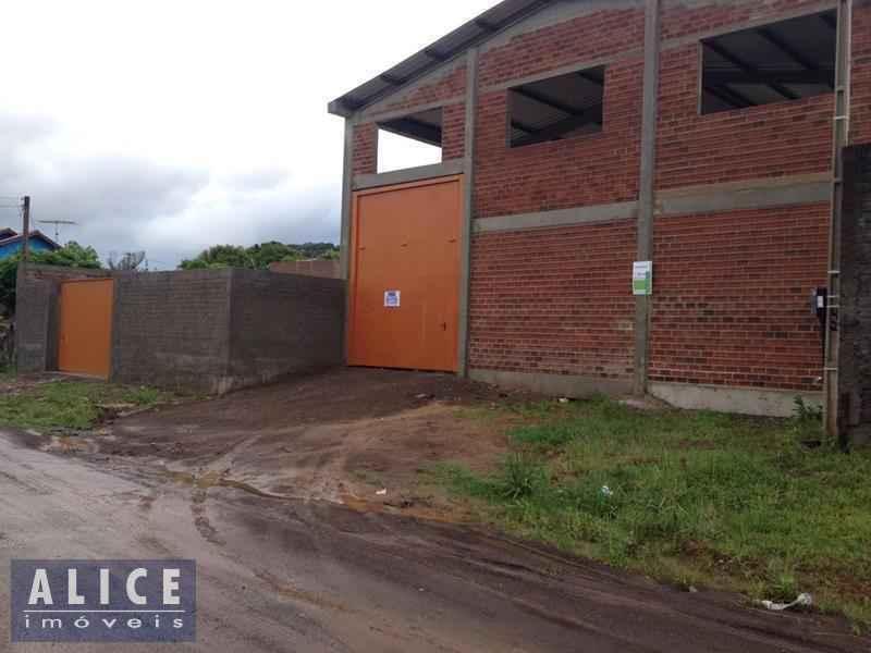 PR�DIO no bairro FUNIL em PAROBE/RS - Loja Imobiliária o seu portal de imóveis de locação