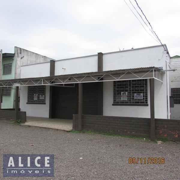 PR�DIO no bairro CENTRO em TAQUARA/RS - Loja Imobiliária o seu portal de imóveis de locação