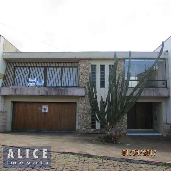 Casa 4 quartos no bairro SAGRADA FAMILIA em TAQUARA/RS - Loja Imobiliária o seu portal de imóveis de locação
