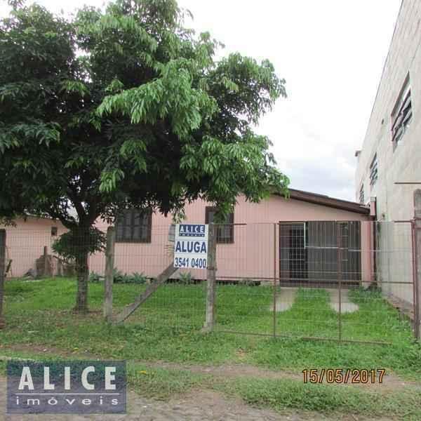 Casa 2 quartos no bairro JARDIM DO PRADO em TAQUARA/RS - Loja Imobiliária o seu portal de imóveis para alugar, aluguel e locação