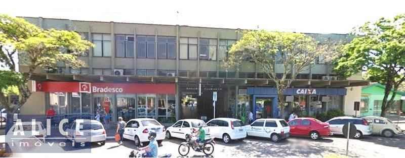 Sala Superior no bairro CENTRO em IGREJINHA/RS - Loja Imobiliária o seu portal de imóveis de locação
