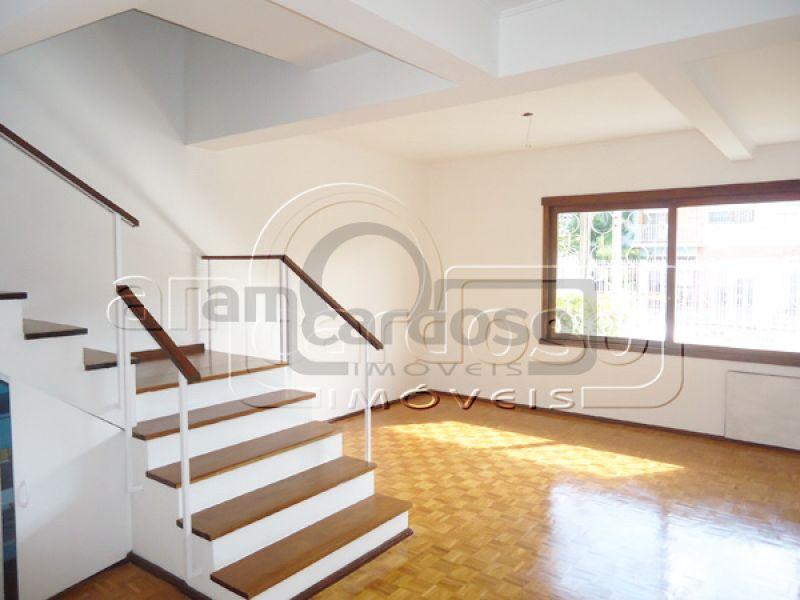Casa 3 quartos, 294 m²  no bairro JARDIM LINDOIA em PORTO ALEGRE/RS - Loja Imobiliária o seu portal de imóveis para alugar, aluguel e locação