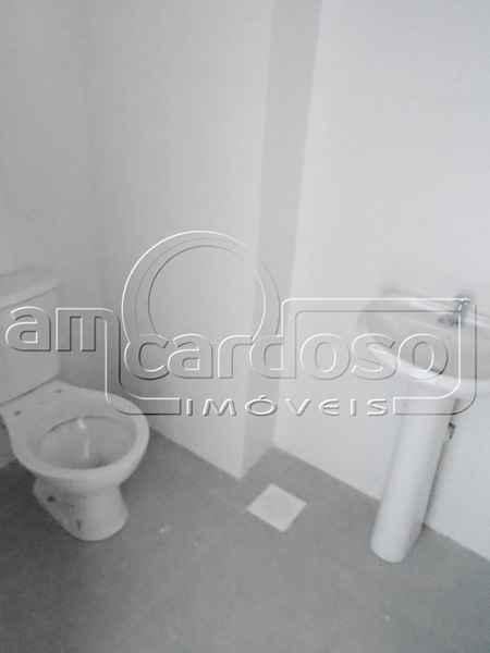 Sala para alugar  com  36 m²  no bairro BELA VISTA em ALVORADA/RS