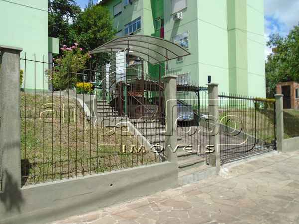Apto 1 quarto, 38 m²  no bairro JARDIM ITU em PORTO ALEGRE/RS - Loja Imobiliária o seu portal de imóveis de locação