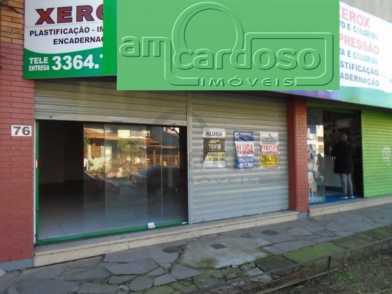 Loja 1 Quarto no bairro SARANDI em PORTO ALEGRE
