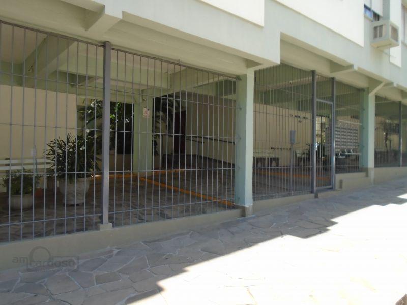 Apto 1 Quarto no bairro SAO SEBASTIAO em PORTO ALEGRE