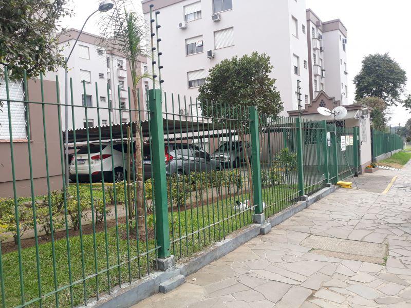 Apto 1 Quarto no bairro MORRO SANTANA em PORTO ALEGRE