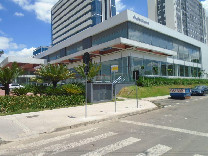 Sala no bairro JARDIM LINDOIA em PORTO ALEGRE