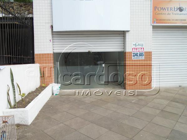 Loja, 191 m²  no bairro SAO SEBASTIAO em PORTO ALEGRE/RS - Loja Imobiliária o seu portal de imóveis para alugar, aluguel e locação