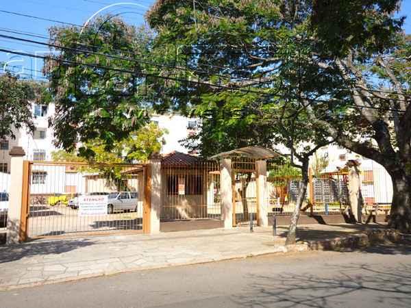 Apto 2 quartos  no bairro SAO SEBASTIAO em PORTO ALEGRE - AMCaRrdoso Imóveis