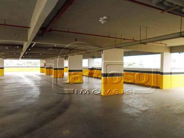 Sala para alugar  com  38 m²  no bairro BELA VISTA em ALVORADA/RS